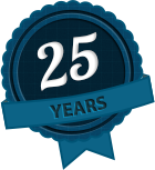 25-years-badge